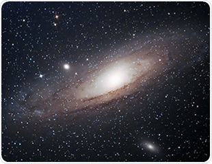 NuSTAR Captures Best High-Energy X-Ray View Yet of Andromeda Galaxy