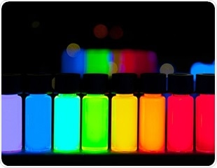 An Accurate Method of Biomanufacturing Quantum Dots has been Devloped